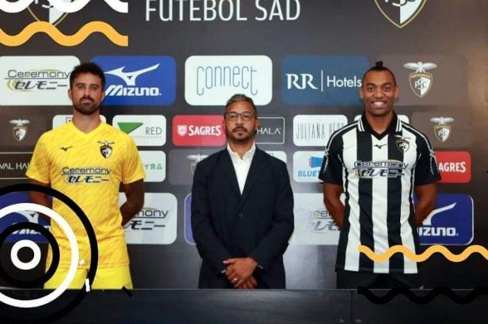 """Trio assegurado em definitivo (Fonte: Jornal """"O Jogo"""")"""