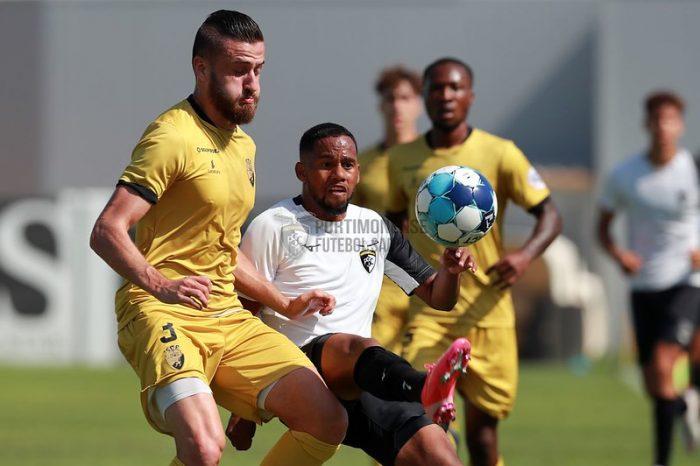 4º Jogo-de-Treino (18/7 - Domingo - CT 2 irmãos): Portimonense 0-0 Sp. Farense